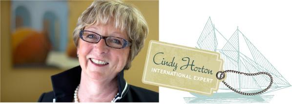 Cindy Horton